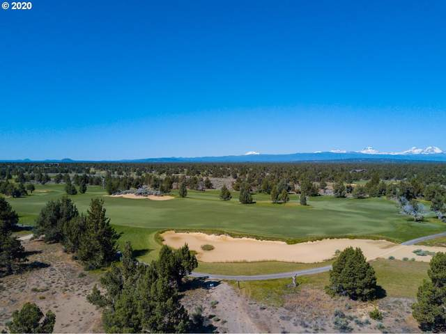 65827 Sage Canyon Ct #175, Bend, OR 97701 (MLS #20655162) :: Beach Loop Realty