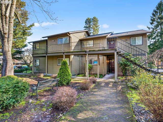 1904 NW 143RD Ave #11, Portland, OR 97229 (MLS #20655204) :: McKillion Real Estate Group