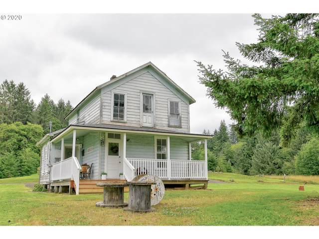 40385 Lucy Ln, Astoria, OR 97103 (MLS #20655241) :: The Liu Group