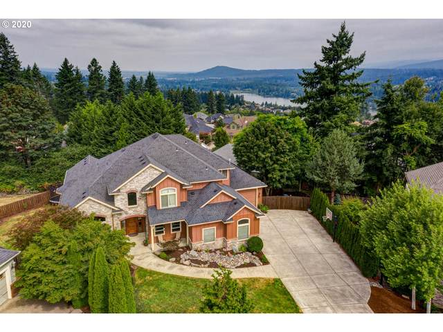 1745 NW 37TH Ave, Camas, WA 98607 (MLS #20655250) :: Piece of PDX Team