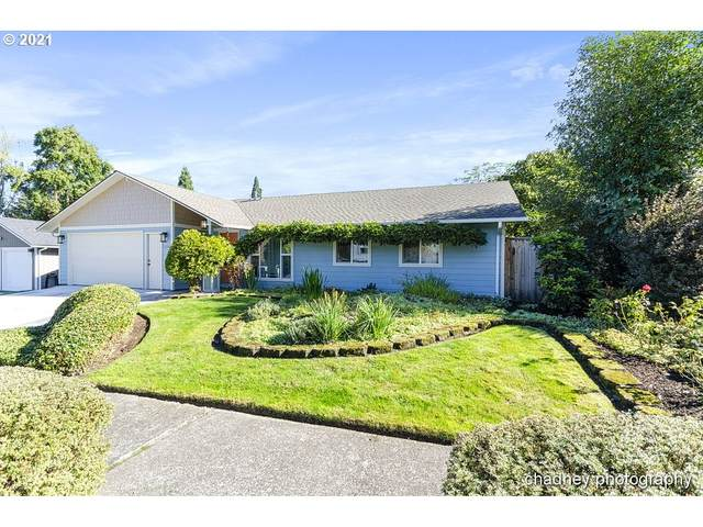 1630 SW Lillyben Ave, Gresham, OR 97080 (MLS #20655372) :: Cano Real Estate