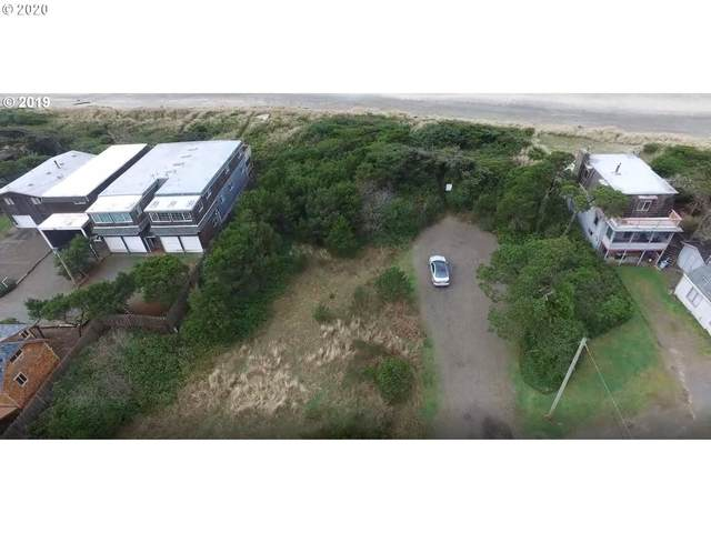 110 NW 23rd Ave, Rockaway Beach, OR 97136 (MLS #20655694) :: Cano Real Estate