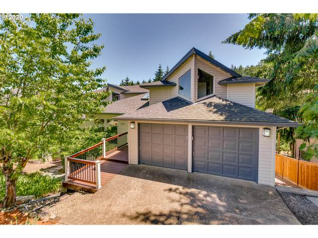 7766 SW Bayberry Dr, Beaverton, OR 97007 (MLS #20655798) :: Cano Real Estate