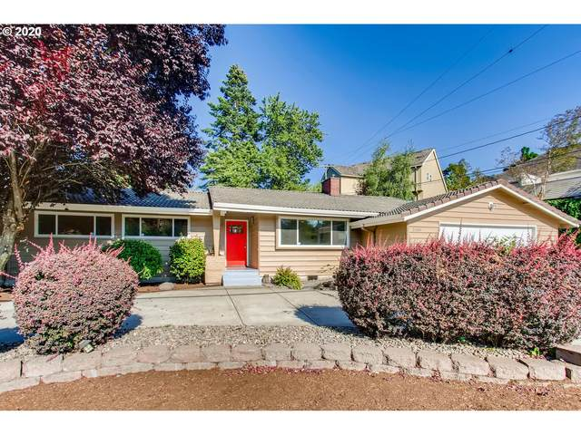 5180 SW Oleson Rd, Portland, OR 97225 (MLS #20655892) :: Real Tour Property Group