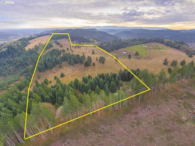 13479 SW Dupee Valley Rd Tl500, Sheridan, OR 97378 (MLS #20655998) :: Change Realty