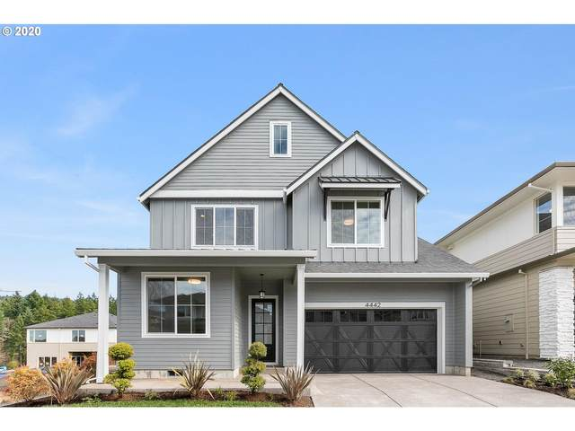 4442 NW Ashbrook Dr Lt206, Portland, OR 97229 (MLS #20656040) :: Piece of PDX Team