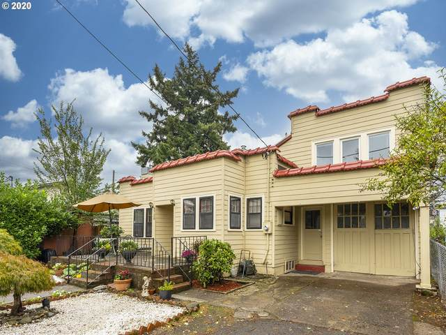 5720 NE Mason St, Portland, OR 97218 (MLS #20656145) :: Piece of PDX Team
