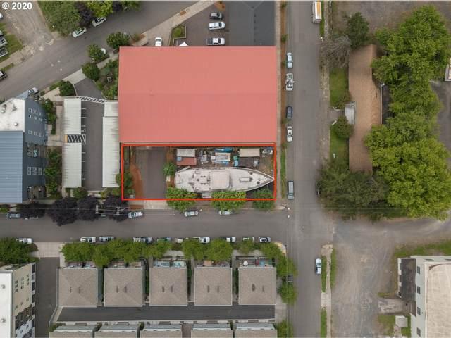 8629 E-N Crawford St, Portland, OR 97203 (MLS #20656253) :: Fox Real Estate Group