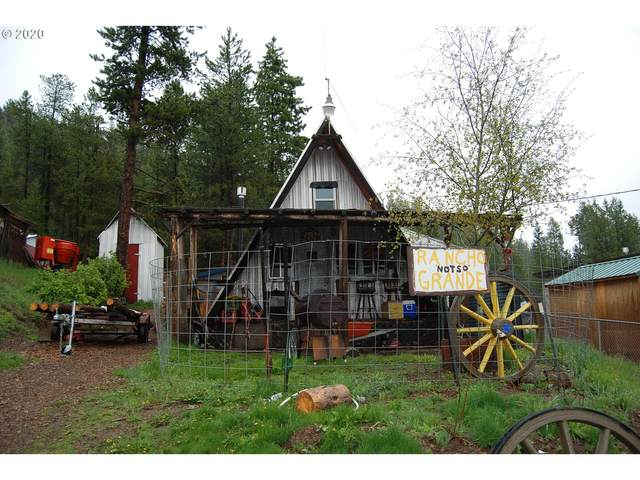 1356 Milton St, Granite, OR 97877 (MLS #20656472) :: Stellar Realty Northwest
