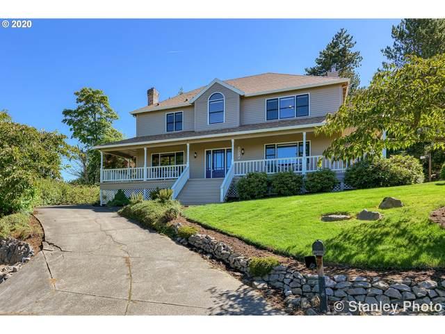 2310 NW 124TH Ave, Portland, OR 97229 (MLS #20656544) :: Beach Loop Realty