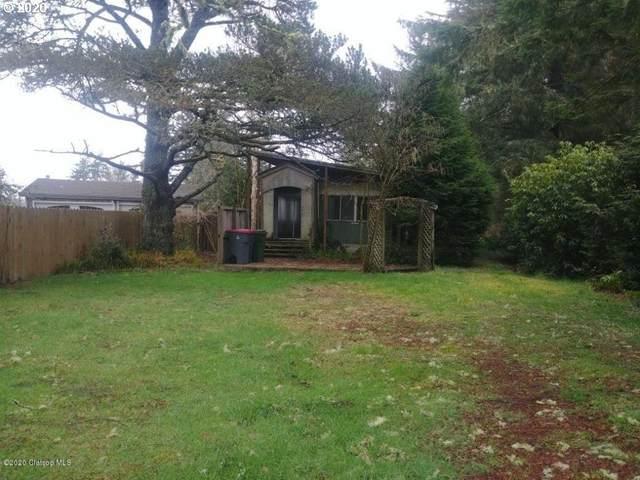 40 Tyee St, Hammond, OR 97121 (MLS #20656727) :: McKillion Real Estate Group