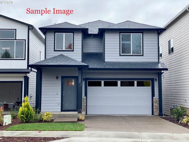 1556 19th Ave, Forest Grove, OR 97116 (MLS #20656795) :: Duncan Real Estate Group