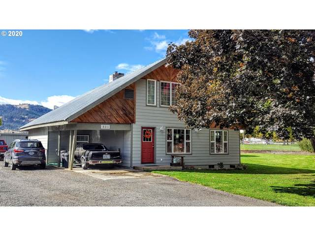 321 Main St, Halfway, OR 97834 (MLS #20656864) :: Premiere Property Group LLC