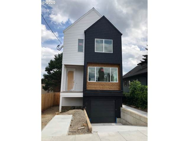 5426 NE 26TH Ave A, Portland, OR 97211 (MLS #20656890) :: Gustavo Group