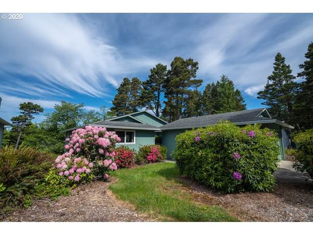 5965 La Plaza Pl, Depoe Bay, OR 97341 (MLS #20656944) :: Brantley Christianson Real Estate