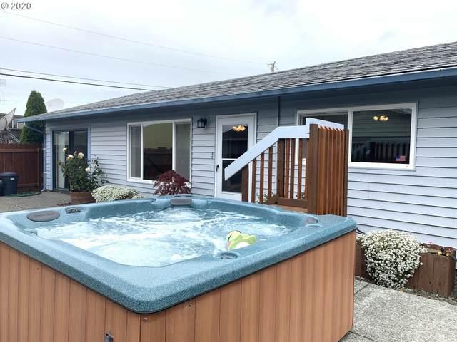 390 Tanbark Rd, Brookings, OR 97415 (MLS #20657074) :: Beach Loop Realty