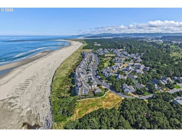 124 SW Cupola Dr, South Beach, OR 97366 (MLS #20657287) :: McKillion Real Estate Group