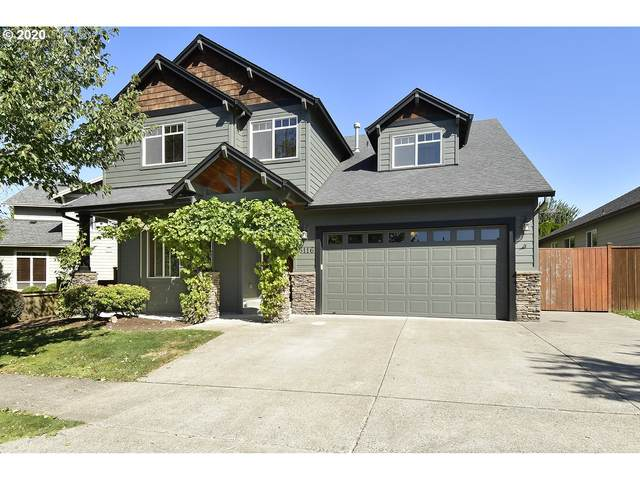 3116 SE Lovrien Ave, Gresham, OR 97080 (MLS #20657426) :: Next Home Realty Connection
