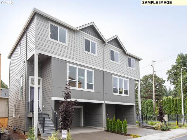 3789 SW Ekin Ter, Beaverton, OR 97078 (MLS #20657448) :: Cano Real Estate