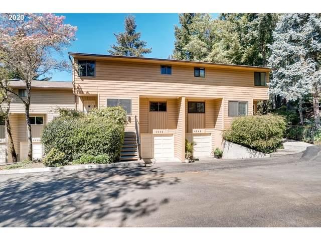 4340 Botticelli St, Lake Oswego, OR 97035 (MLS #20657617) :: Holdhusen Real Estate Group