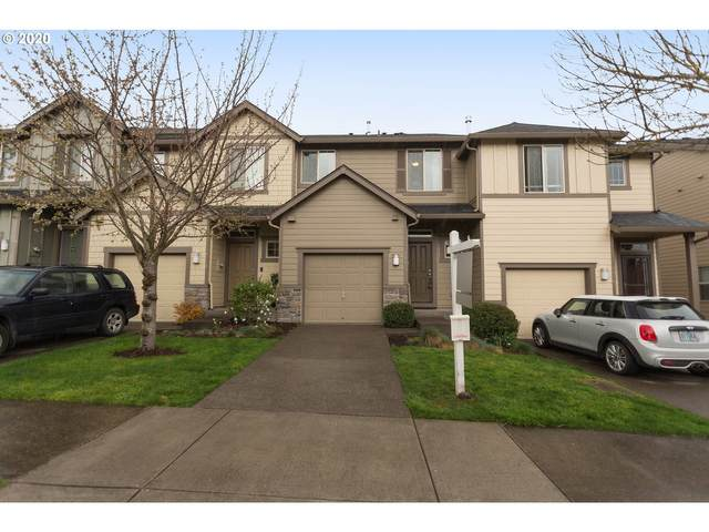 16454 SE Scoria Ln, Damascus, OR 97089 (MLS #20657750) :: Song Real Estate