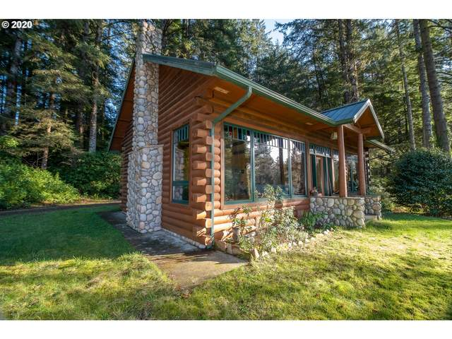 85671 Spruce St, Florence, OR 97439 (MLS #20657783) :: Townsend Jarvis Group Real Estate