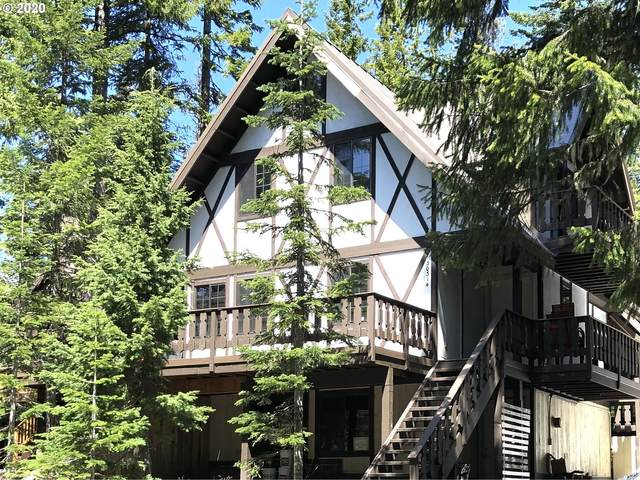 30314 E Alpen Way, Government Camp, OR 97028 (MLS #20657832) :: Change Realty