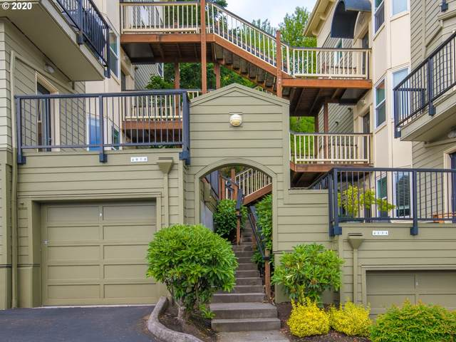 405 NW Uptown Ter 1B, Portland, OR 97210 (MLS #20657993) :: The Liu Group