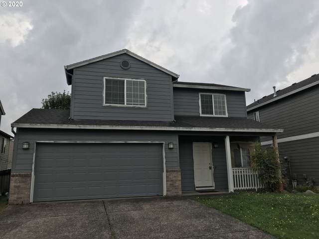 16514 NE 14TH Ave, Ridgefield, WA 98642 (MLS #20658089) :: Gustavo Group