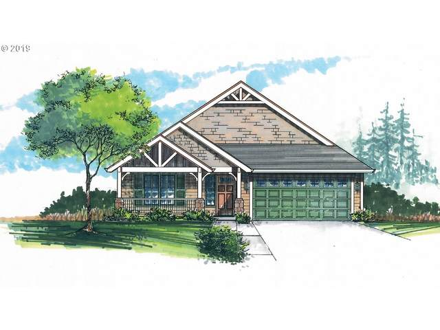 1205 Francis St, Rockaway Beach, OR 97136 (MLS #20658234) :: McKillion Real Estate Group