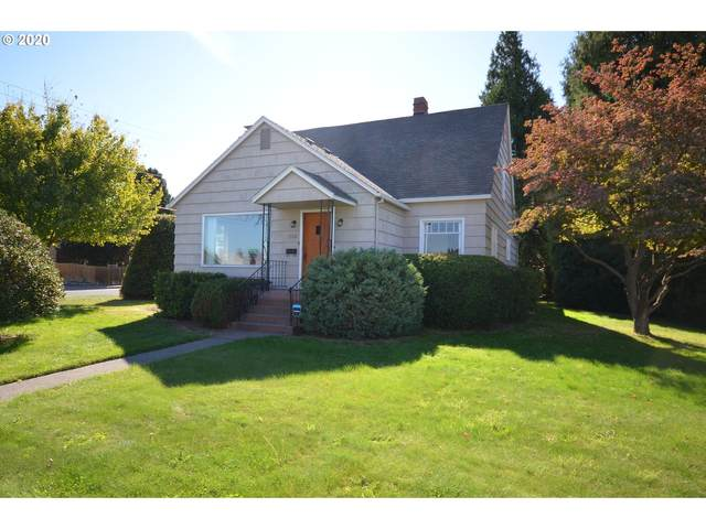1522 E 13TH, The Dalles, OR 97058 (MLS #20658382) :: Townsend Jarvis Group Real Estate