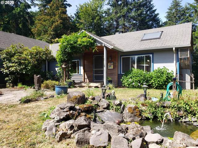235 Jacob Acres Ln, Cottage Grove, OR 97424 (MLS #20658564) :: Beach Loop Realty