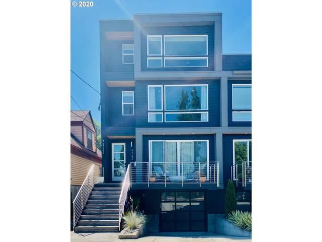 4543 N Williams Ave, Portland, OR 97217 (MLS #20658604) :: Beach Loop Realty
