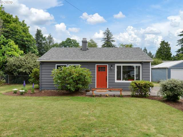 2610 SE 151ST Ave, Portland, OR 97236 (MLS #20658745) :: Next Home Realty Connection