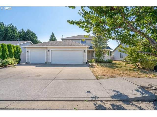 2732 Vasser St, Woodburn, OR 97071 (MLS #20658748) :: Real Tour Property Group