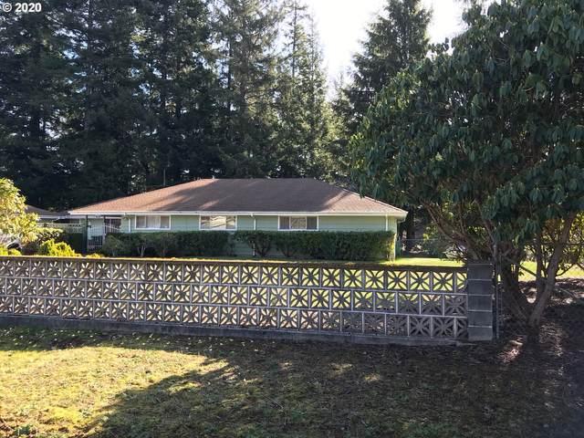 755 Ranch Rd, Reedsport, OR 97467 (MLS #20658759) :: Fox Real Estate Group