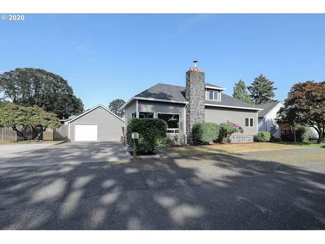 354 N 5TH St, St. Helens, OR 97051 (MLS #20658861) :: Holdhusen Real Estate Group