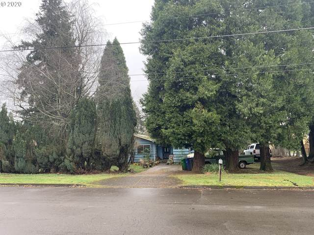 112 SE 157TH Ave, Portland, OR 97233 (MLS #20658889) :: Next Home Realty Connection
