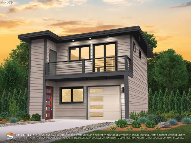 2042 SE Village Center Dr, Salem, OR 97302 (MLS #20659088) :: Duncan Real Estate Group
