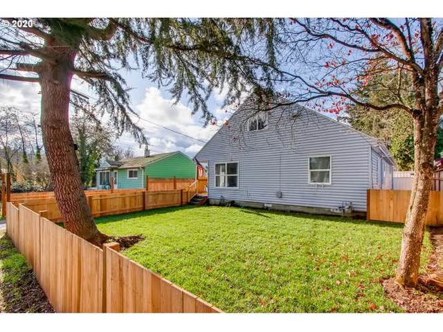 5757 SE 120TH Ave, Portland, OR 97266 (MLS #20659143) :: Premiere Property Group LLC
