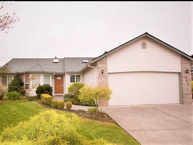 1650 SW Chapman Ct, Troutdale, OR 97060 (MLS #20659411) :: Change Realty