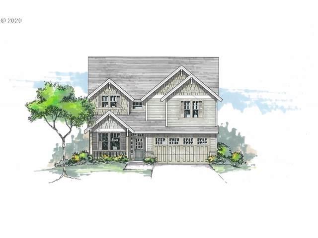 11769 Golden Eagle Ln, Happy Valley, OR 97086 (MLS #20659694) :: Holdhusen Real Estate Group
