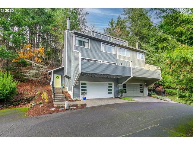 903 Brookside Dr, Eugene, OR 97405 (MLS #20659696) :: Fox Real Estate Group