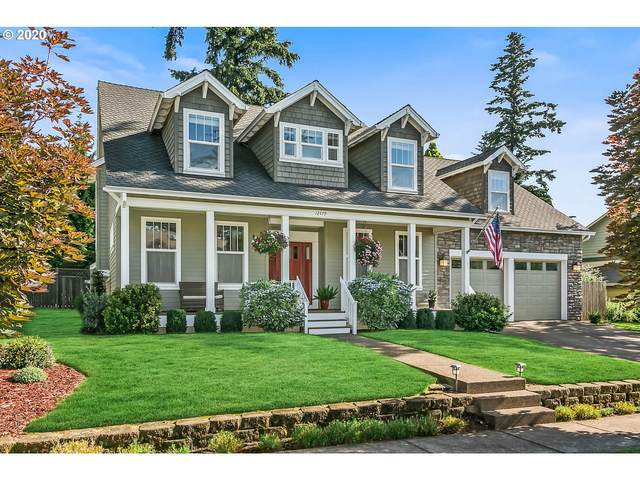 12479 SE Sydney Ln, Happy Valley, OR 97086 (MLS #20659748) :: Gustavo Group