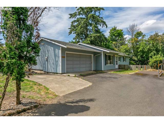 1249 SE 135TH Ave, Portland, OR 97233 (MLS #20659763) :: Townsend Jarvis Group Real Estate