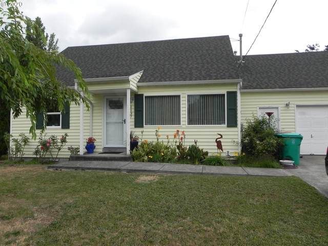1137 NE Meadow Dr, Portland, OR 97211 (MLS #20659896) :: Next Home Realty Connection