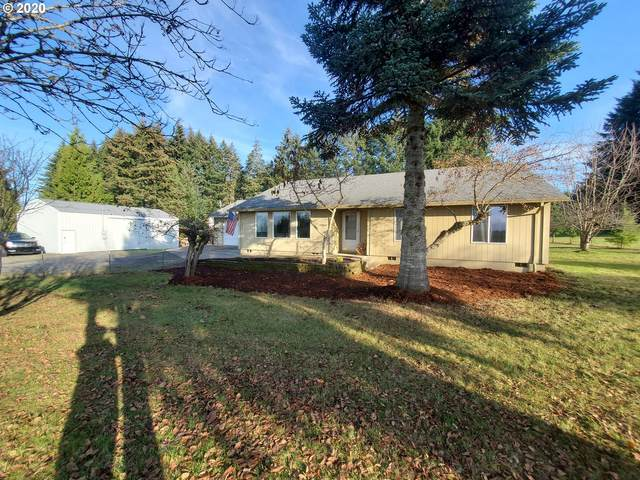 29710 SE Currin Rd, Estacada, OR 97023 (MLS #20659963) :: Townsend Jarvis Group Real Estate