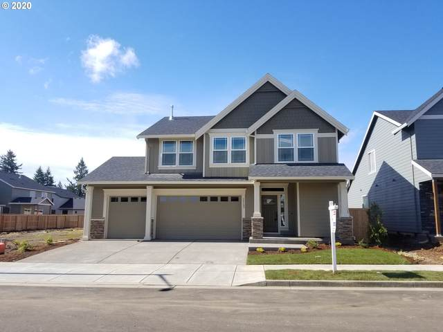12137 Tolstrup Dr, Oregon City, OR 97045 (MLS #20659992) :: Matin Real Estate Group