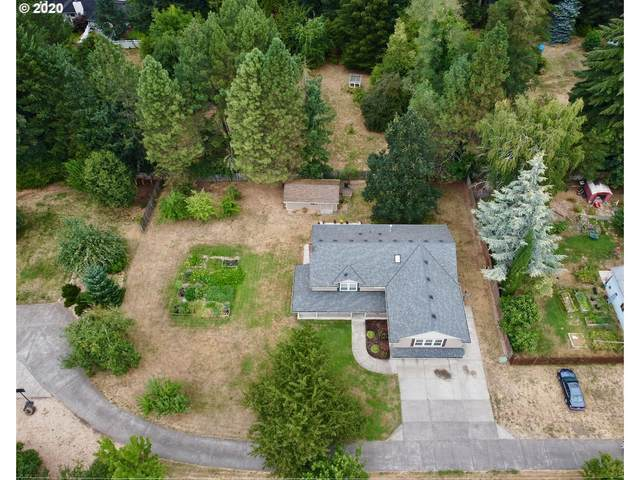 2813 NE Jackson School Rd, Hillsboro, OR 97124 (MLS #20660024) :: Piece of PDX Team