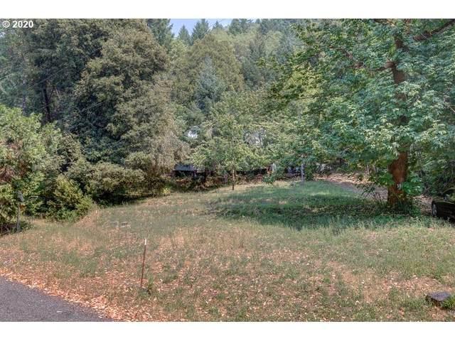 0 Thompson Creek Rd, Selma, OR 97538 (MLS #20660078) :: Premiere Property Group LLC